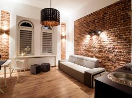 Cracow Rent Apartments, Cracóvia