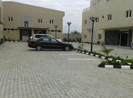 Newcastle Hotels, Lagos