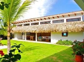 Arganama Guesthouse, Playa Coronado