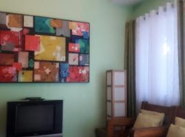 Gomez Guest House, Тагбиларан
