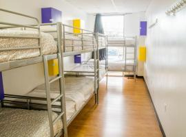 Wicked Hostels - Calgary, Calgary