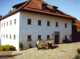 Ferienhof Aiginger, Grafenau