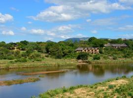 Pestana Kruger Lodge, Малалане