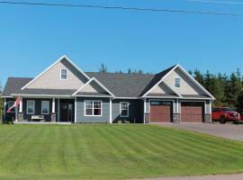 Sandy Toes Vacation Home, Borden-Carleton