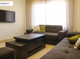 Apartment In Abdoun, Амман