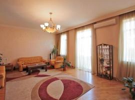 Jasmine's Downtown Apartment, Yerevan