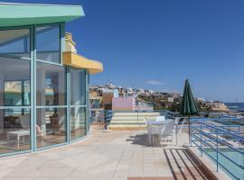 Penthouse Marina View South, Albufeira