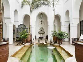 Dar Mo'Da, Marrakech
