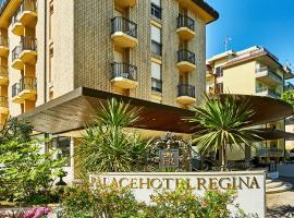 Palace Hotel Regina, 比比翁