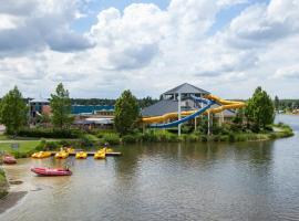 Oostappen Vakantiepark Prinsenmeer, Asten