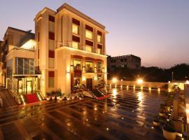 Ameya Suites Jasola, New Delhi