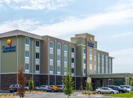Comfort Inn & Suites Valdosta, Valdosta