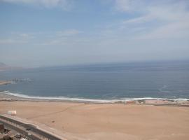Departamento Vista Al Mar, Iquique