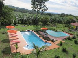 Residence Las Lajas, Las Lajas