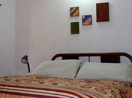 La Casa Feliz, Cuzco