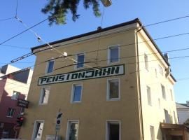 Pension Jahn, Salzburg