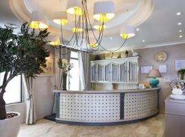 Hotel Daumesnil-Vincennes, Венсен