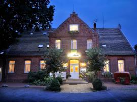 Land-gut-Hotel Allerhof