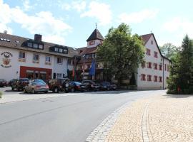 Wirtshaus & Hotel Goldener Greif