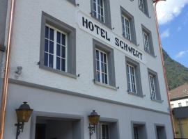 Hotel Schwert, Näfels
