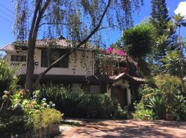 Casa Magnolia, Cumbayá