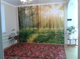 Guest house Semeynyi, Karakol