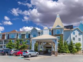 Living Water Resort, Collingwood
