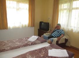 Guest House Zhabokrek, Bania