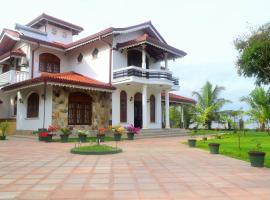 Sri Lagoon Villa, Negombo