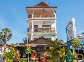Oral D'angkor Guest House, Siem Reap