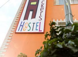 Van Backpackers Hostel, Van