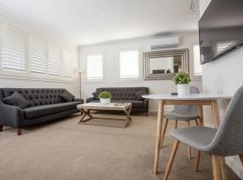 Newington Apartments, Ballarat