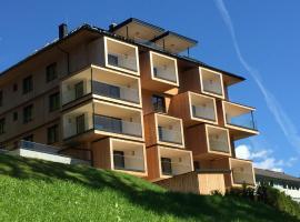 Haus am Sonnenhang by Schladmingurlaub, Schladming
