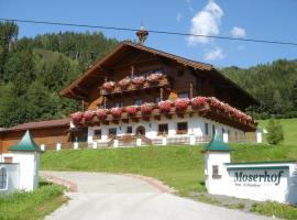 Moserhof, Schladming