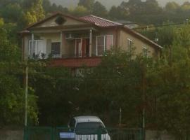 Guest House on Sukhumskoye shosse 33, Gagra