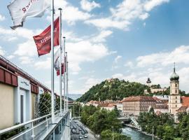 Hotel Weitzer Graz, Graz