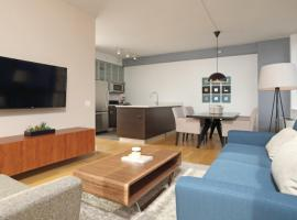 Apartments Upper West Side, Nowy Jork