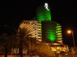 Royal Hotel Dead Sea, Ein Bokek