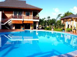Vela Phu Quoc Resort, Duong Dong