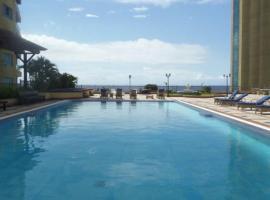 Cristina & Massie Sea View, Santo Domingo