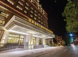 Royal Gold Hotel, Fengshan