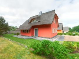 Reetdachhaus Seeblick