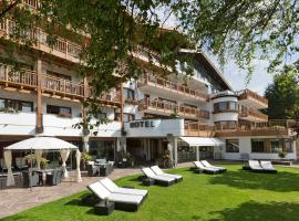 Natur & Spa Hotel Lärchenhof, Seefeld in Tirol