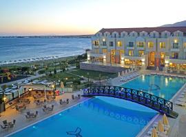 Adrina Termal Health & SPA Hotel, Güre