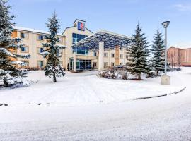 Motel 6 Red Deer, Red Deer