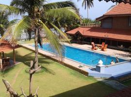 Anjayu Villa - The House Of Ayurveda, Wadduwa