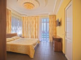 Guest House Solnechny Pik, Lazarevskoye