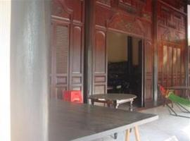 Chau Doc Homestay, Чау-Док