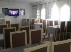 Hotel Les Palmiers, Sousse