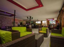 Balis Best Bar & Resort, Nairobi